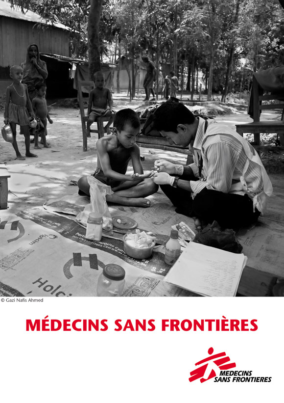 doctors without borders projects
