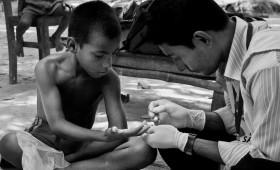 Médecins Sans Frontières (Doctors Without Borders)
