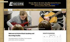 Encore Music Academy