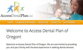 Access Dental Plan